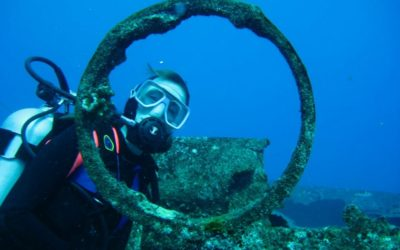 Why Scuba Dive? 12 Reasons Women Should Learn to Dive
