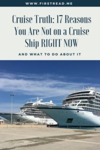 cruise truth