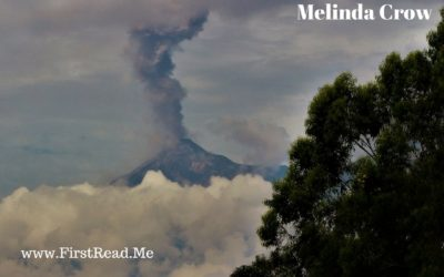 Killer Volcano Has Travel Writer Running for Her Life