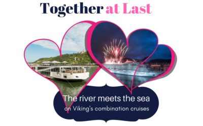 Viking Combo Cruises: 2 Cruises, One Booking